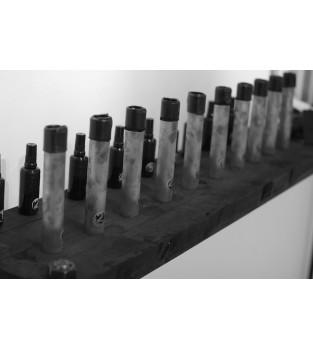 Les parfums Nico Uytterhaegen