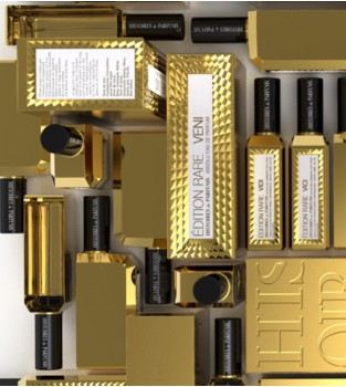 Designer Men Perfumes