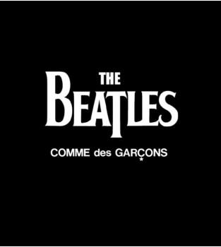 Toute la collaboration Comme De Garçons x The Beatles