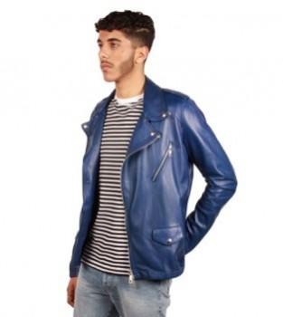 Handmade GIORGIO BRATO's leather jackets