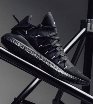 Les sneakers ADIDAS x Y3 pour Femme
