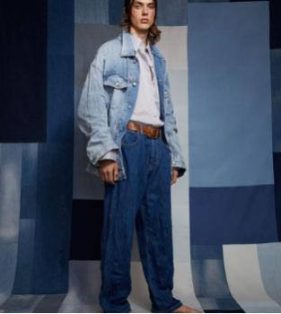 Les jeans pour homme
