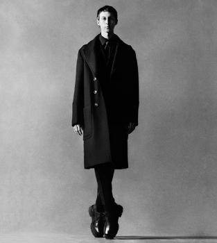 La collection AMI Paris pour Homme