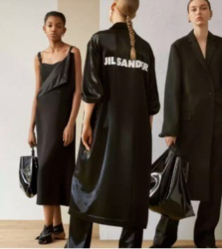 Discover our JIL SANDER collection for women