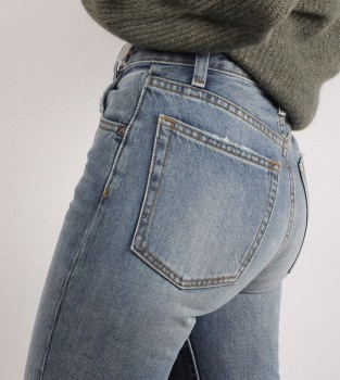 BOYISH denim jeans collection
