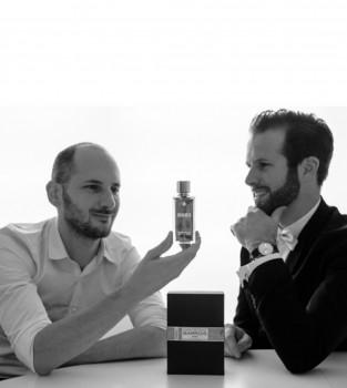 Marc-Antoine Barrois for men