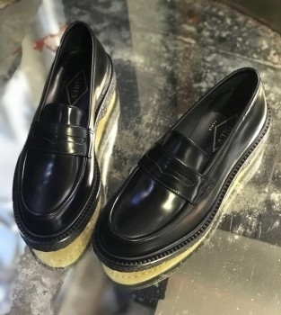 ADIEU shoes for men