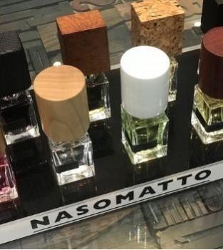 Nasomatto perfumes for men