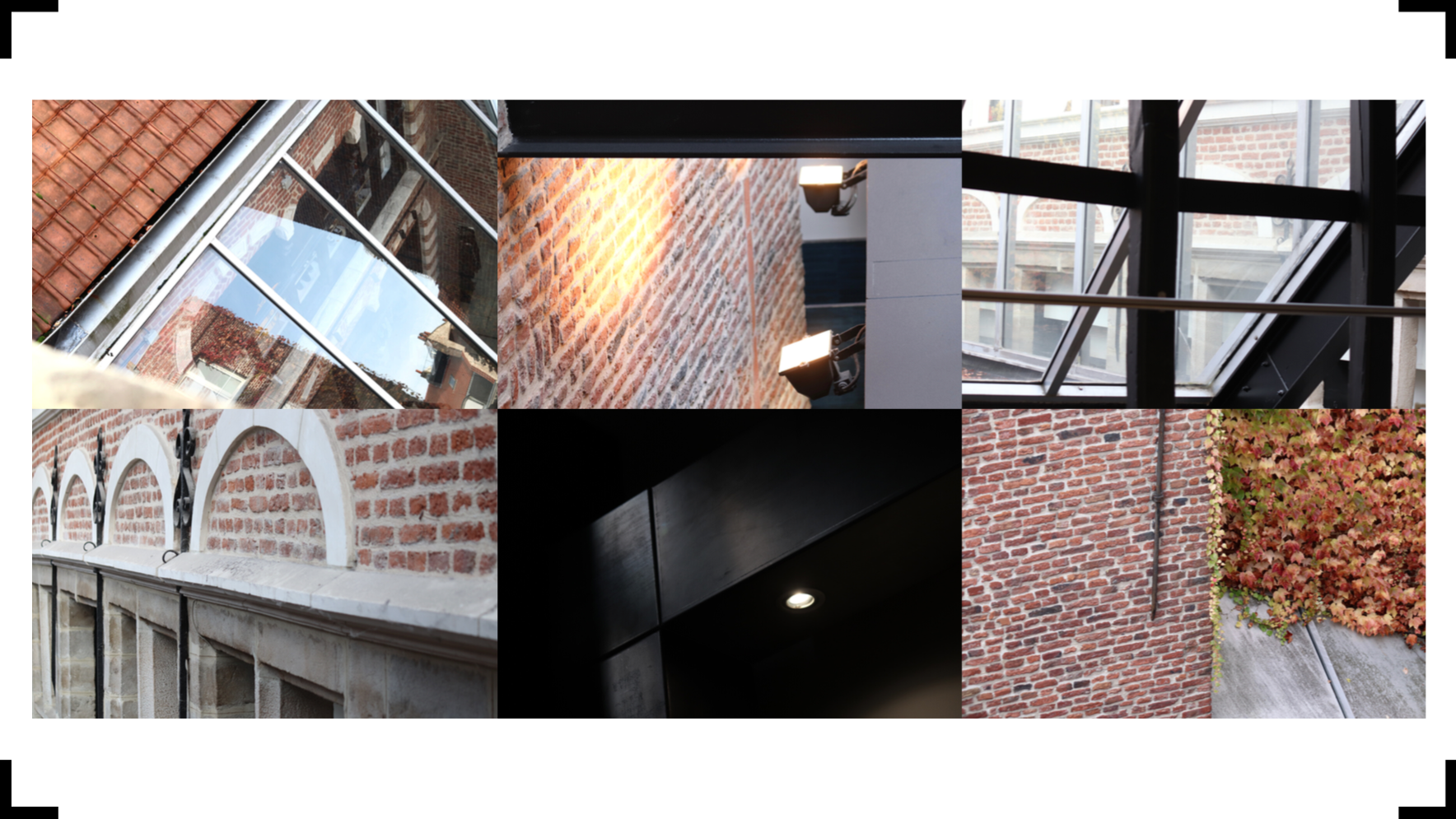 serie noire architecture