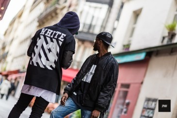 OFF-WHITE c/o Virgil Abloh: introduction